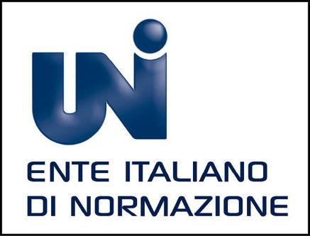 UNI - ente italiano di normazione